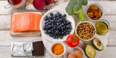 Healthy Brain Food:  Improve Memory and Concentration