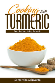 Cooking  with Turmeric