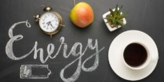 5 Foods for More Energy