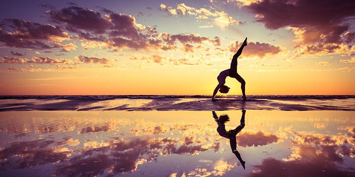 Benefits to Yoga