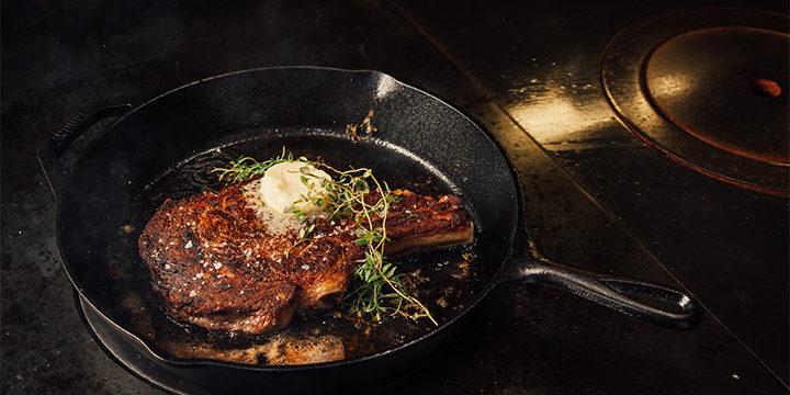Grill Steaks Like a Pro in 5 Easy Steps