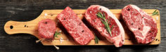 Trends in New Cuts of Steaks