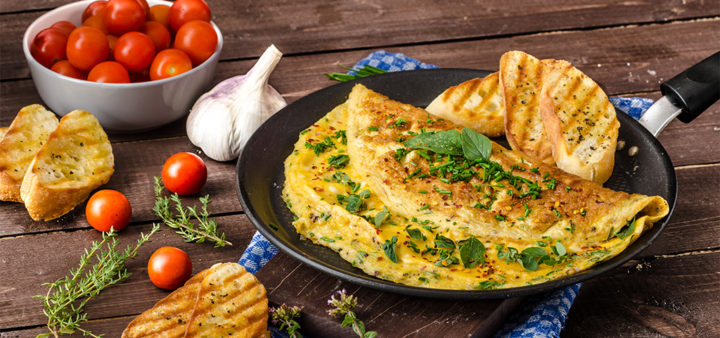 5 Top Electric Omelet Makers