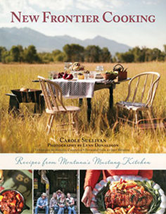 New Frontier Cooking by Carole Sullivan