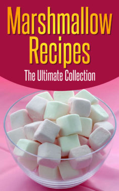 Marshmallow Recipes