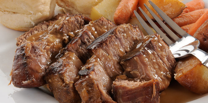 The Ultimate Pot Roast Recipe