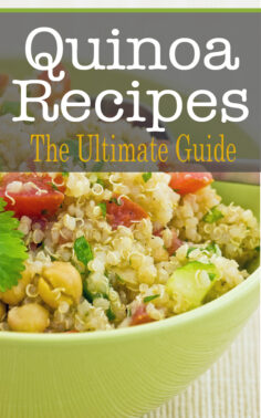 Quinoa Recipes: The Ultimate Guide