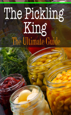 The Pickling King