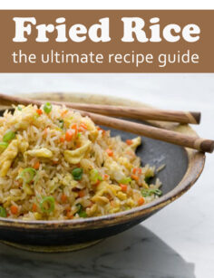 Fried Rice: The Ultimate Recipe Guide