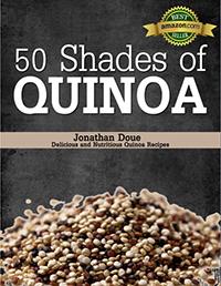 50 Shades of Quinoa