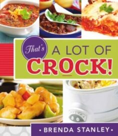 That's a Lot of Crock