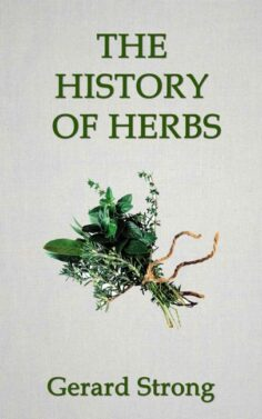 The History of Herbs
