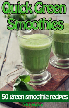 Quick Green Smoothies
