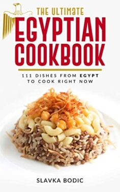 The Ultimate Egyptian Cookbook