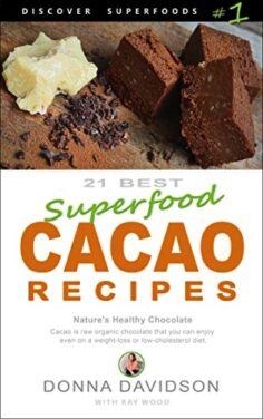 Best Superfood Cacao Recipes