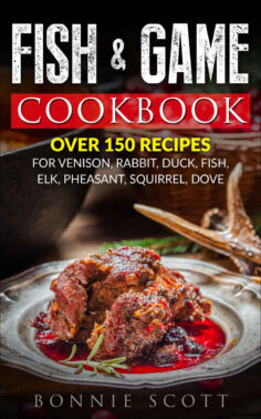Fish & Game Cookbook