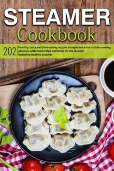 Steamer Cookbook