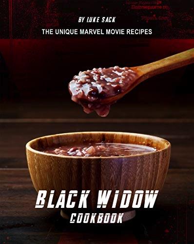 Black Widow Cookbook
