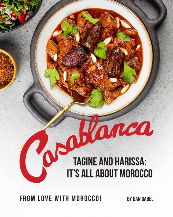 Casablanca – Tagine and Harissa